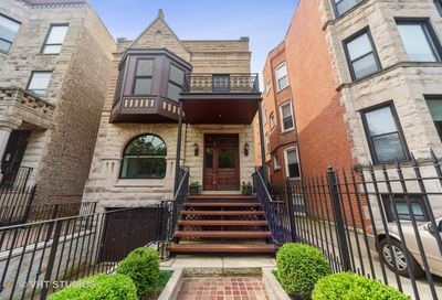 719 West Roscoe Street Chicago IL 60657