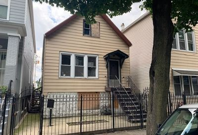 4832 South Paulina Street Chicago IL 60609