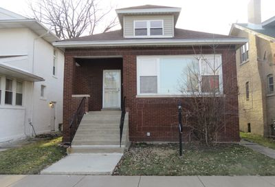 7954 South Yale Avenue Chicago IL 60620