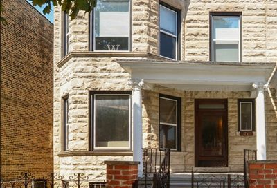 3744 North Racine Avenue Chicago IL 60613