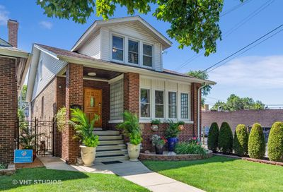 4638 North Lowell Avenue Chicago IL 60630
