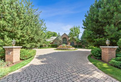 5 Hillburn Court North Barrington IL 60010