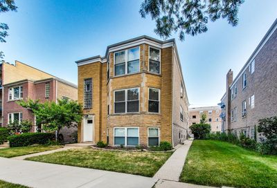 2734 West Farragut Avenue Chicago IL 60625