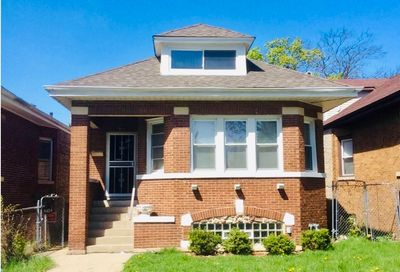 9404 South Throop Street Chicago IL 60620