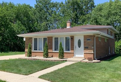 848 East 165th Street South Holland IL 60473