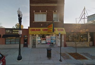 2039 West 95th Street Chicago IL 60643