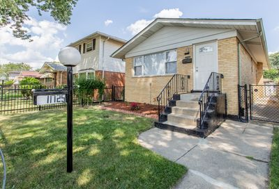 11725 South Throop Street Chicago IL 60643