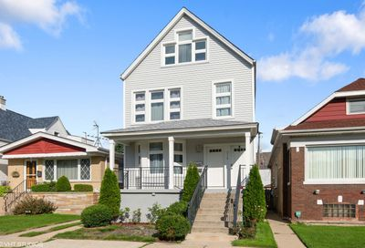 4710 North Kewanee Avenue Chicago IL 60630