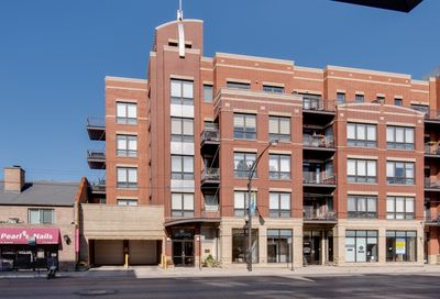 2700 North Halsted Street Chicago IL 60614