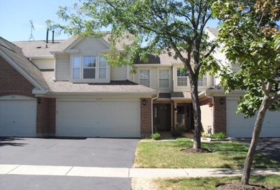 Address Withheld Hanover Park IL 60133