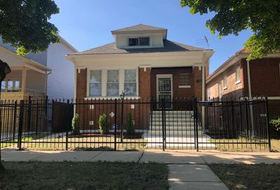 1319 West 98th Place North Chicago IL 60643