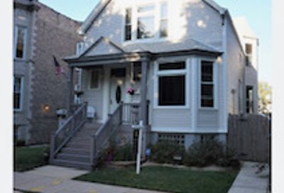2509 North Spaulding Avenue Chicago IL 60647