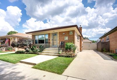 10741 South Rockwell Street Chicago IL 60655