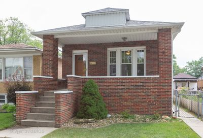 10703 South Troy Street Chicago IL 60655