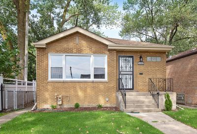 11842 South Hale Avenue Chicago IL 60643