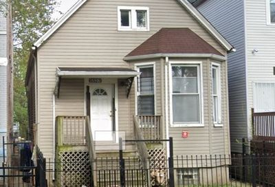 5527 South Carpenter Street Chicago IL 60621