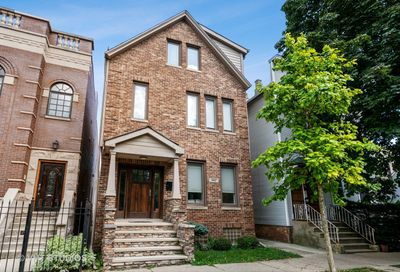 3417 North Oakley Avenue Chicago IL 60618