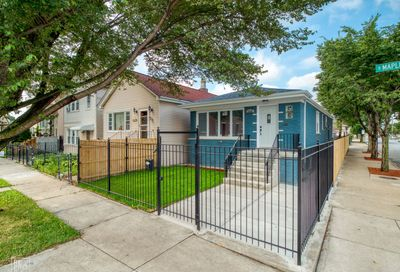 3500 South Maplewood Avenue Chicago IL 60632