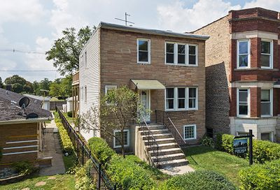 7020 South Woodlawn Avenue South Chicago IL 60637