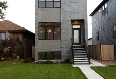 6223 West Gregory Street Chicago IL 60630