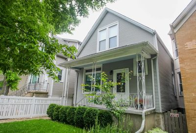 2836 North Troy Street Chicago IL 60618