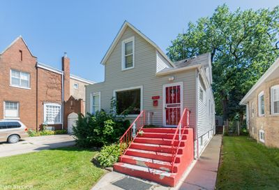 9647 South Winston Avenue Chicago IL 60643