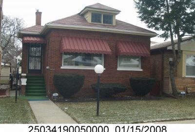 9313 South Eberhart Avenue Chicago IL 60619