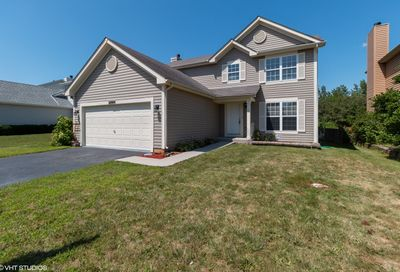 22064 West Plymouth Circle Plainfield IL 60544