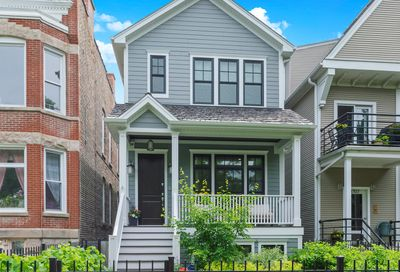 4711 North Hermitage Avenue Chicago IL 60640