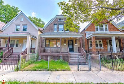 7305 South Kenwood Avenue Chicago IL 60619