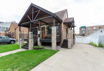 3827 West 110th Place Chicago IL 60655