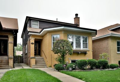 6622 North Oshkosh Avenue Chicago IL 60631