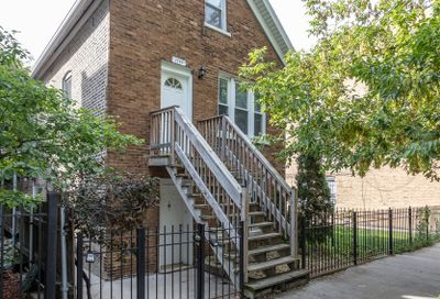 1744 North Hoyne Avenue Chicago IL 60647
