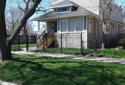 1058 West 105th Street Chicago IL 60643