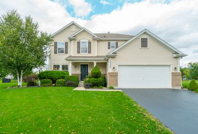 16322 Fox Creek Lane Plainfield IL 60586