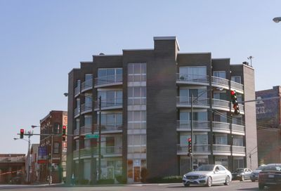 2500 South Halsted Avenue Chicago IL 60608