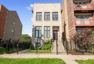 4936 South Indiana Avenue Chicago IL 60615