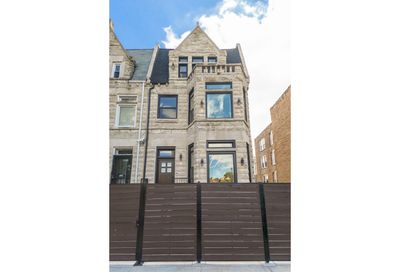 4915 South Forrestville Avenue Chicago IL 60615
