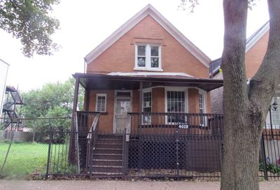 4028 West Gladys Avenue Chicago IL 60624