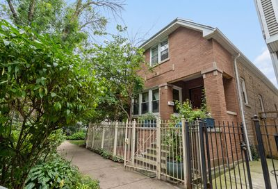 3452 North Hamilton Avenue Chicago IL 60618