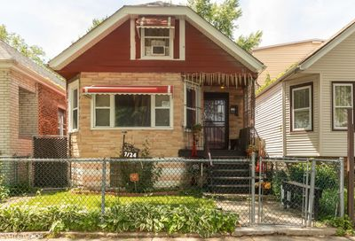 7124 South Seeley Avenue Chicago IL 60636