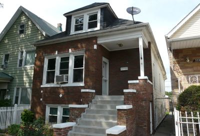 3336 West 37th Place Chicago IL 60632