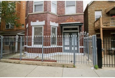 2532 South Albany Avenue Chicago IL 60623
