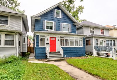 1917 West Chase Avenue Chicago IL 60626