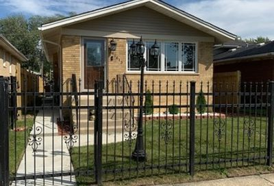 11613 South May Street Chicago IL 60643