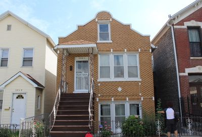 3021 South Throop Street Chicago IL 60608