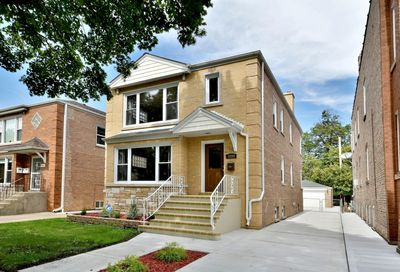5308 West Sunnyside Avenue Chicago IL 60630