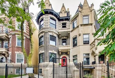 4516 South King Drive Chicago IL 60653