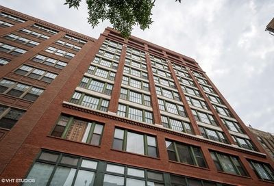 633 South Plymouth Court Chicago IL 60605