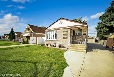 4036 West 77th Place Chicago IL 60652